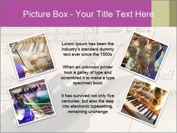 0000077673 PowerPoint Templates - Slide 24