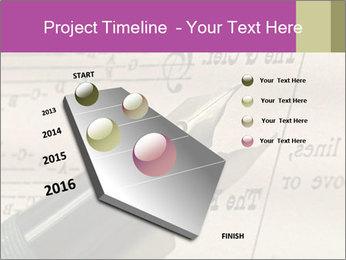 0000077673 PowerPoint Templates - Slide 26