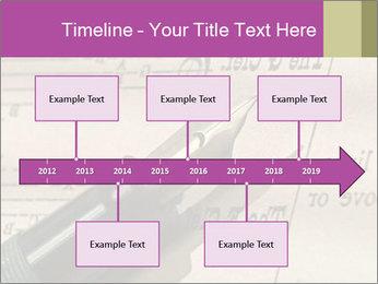 0000077673 PowerPoint Templates - Slide 28