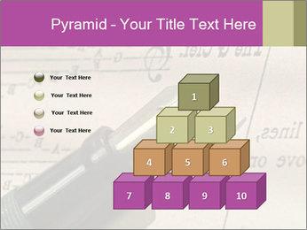 0000077673 PowerPoint Templates - Slide 31