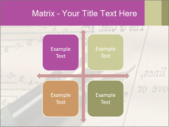 0000077673 PowerPoint Templates - Slide 37