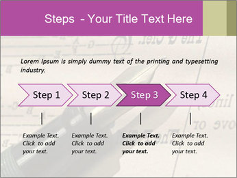 0000077673 PowerPoint Template - Slide 4