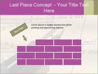 0000077673 PowerPoint Templates - Slide 46