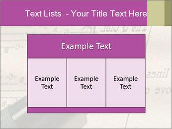 0000077673 PowerPoint Templates - Slide 59
