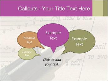 0000077673 PowerPoint Templates - Slide 73