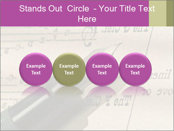 0000077673 PowerPoint Template - Slide 76