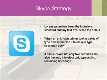 0000077673 PowerPoint Template - Slide 8