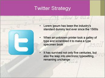 0000077673 PowerPoint Templates - Slide 9