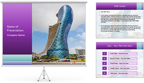 0000077674 PowerPoint Template