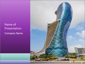 0000077674 PowerPoint Template - Slide 1
