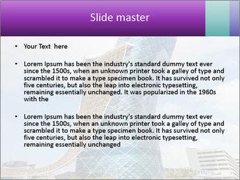 0000077674 PowerPoint Template - Slide 2