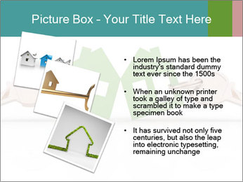 0000077676 PowerPoint Templates - Slide 17