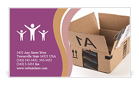 0000077677 Business Card Template