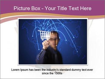 0000077677 PowerPoint Template - Slide 16