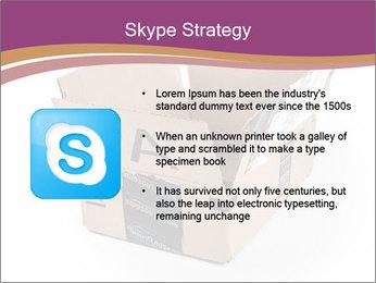 0000077677 PowerPoint Template - Slide 8