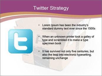 0000077677 PowerPoint Template - Slide 9