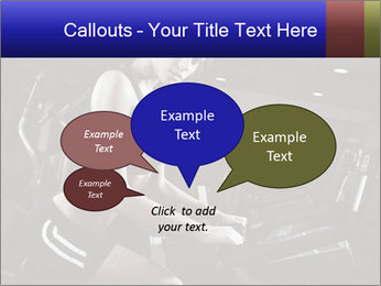 0000077678 PowerPoint Template - Slide 73