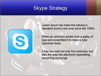 0000077678 PowerPoint Template - Slide 8