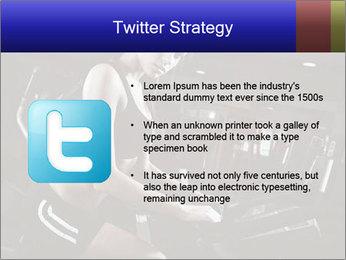 0000077678 PowerPoint Template - Slide 9