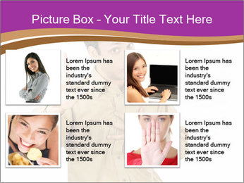 0000077679 PowerPoint Template - Slide 14