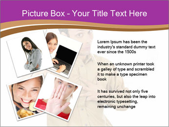 0000077679 PowerPoint Template - Slide 23