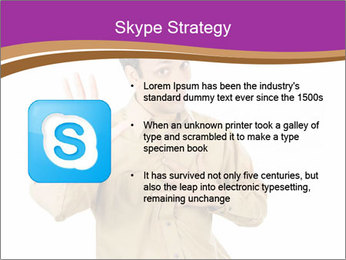 0000077679 PowerPoint Template - Slide 8