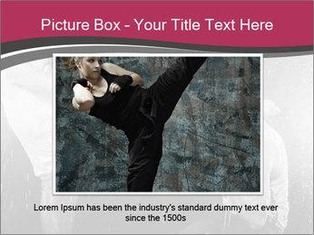 0000077681 PowerPoint Template - Slide 15