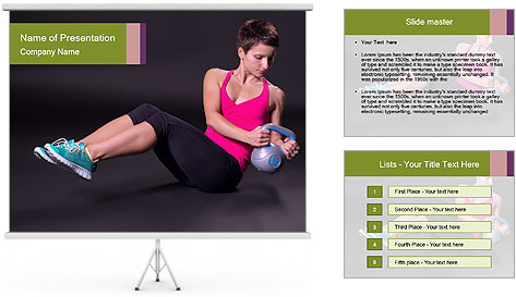 0000077682 PowerPoint Template