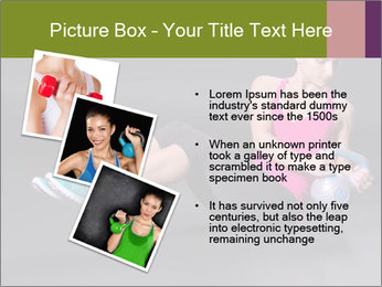 0000077682 PowerPoint Templates - Slide 17
