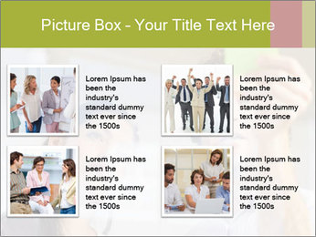 0000077683 PowerPoint Template - Slide 14