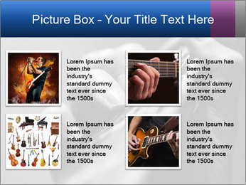 0000077685 PowerPoint Templates - Slide 14