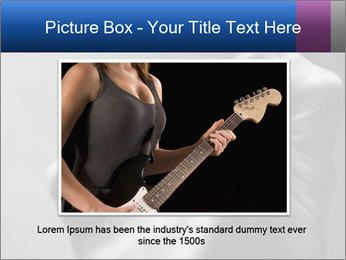 0000077685 PowerPoint Template - Slide 15