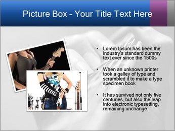 0000077685 PowerPoint Templates - Slide 20