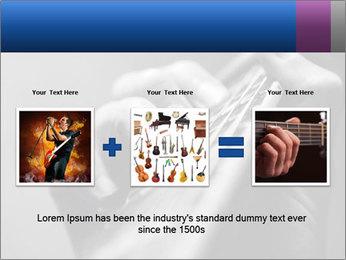 0000077685 PowerPoint Templates - Slide 22