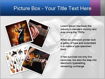 0000077685 PowerPoint Templates - Slide 23
