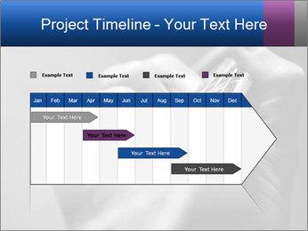 0000077685 PowerPoint Templates - Slide 25