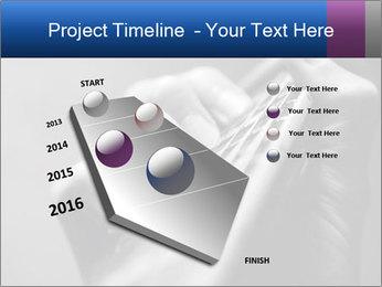 0000077685 PowerPoint Templates - Slide 26