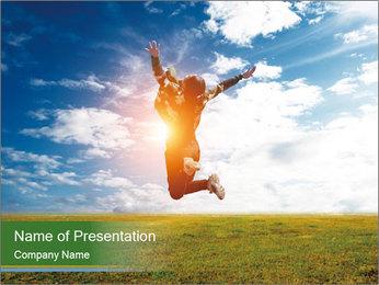 0000077686 PowerPoint Template - Slide 1