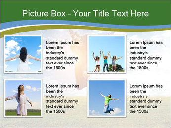 0000077686 PowerPoint Templates - Slide 14