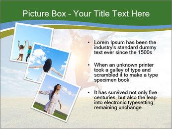 0000077686 PowerPoint Template - Slide 17