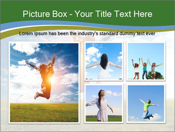 0000077686 PowerPoint Templates - Slide 19