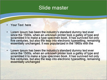 0000077686 PowerPoint Templates - Slide 2