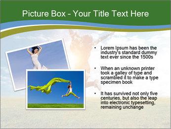 0000077686 PowerPoint Template - Slide 20