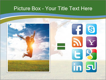 0000077686 PowerPoint Templates - Slide 21