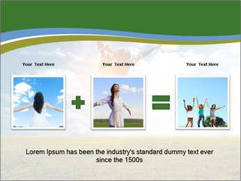0000077686 PowerPoint Templates - Slide 22