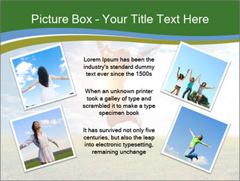 0000077686 PowerPoint Templates - Slide 24