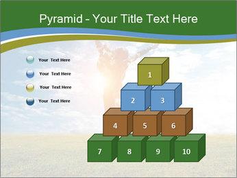 0000077686 PowerPoint Template - Slide 31