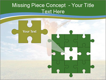 0000077686 PowerPoint Templates - Slide 45