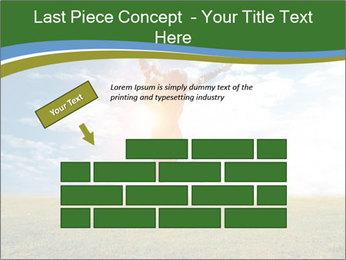 0000077686 PowerPoint Template - Slide 46