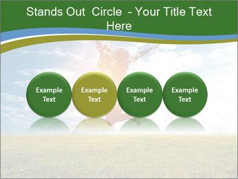0000077686 PowerPoint Template - Slide 76
